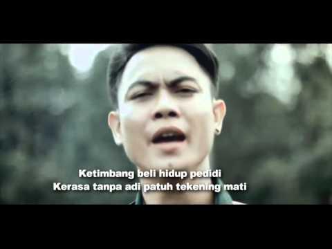 Motifora - Ngalahin Gumi  (Official video klip karaoke)