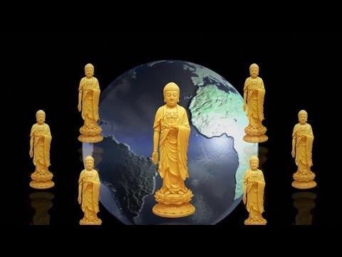 Nhạc Niệm Phật (không lời)
