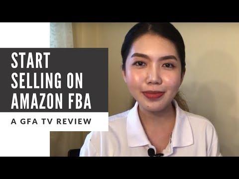 How to Start Selling on Amazon FBA, Internationally (The