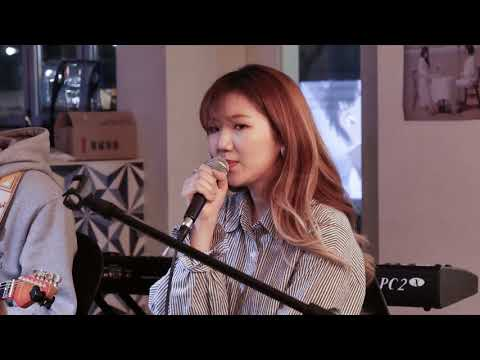 180427 이아람 (Lee ARam) - 우린 (We are) LIVE @Cafe Shofar