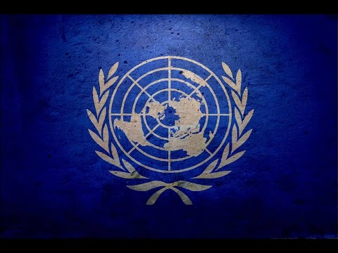 The U.N and NASA's Global Deception-The Significance of Mankind & Our Flat Leveled Habitat- EARTH!