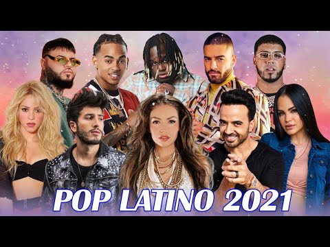 Top Latino 2021