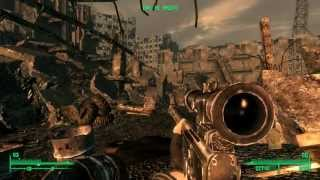 Maddyson в Fallout 3 мнение о КиШ эфир 21.07