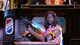 """""""Idiocracy"""" Writer Says The Movie Has Come True"""