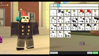 OVER THE GARDEN WALL - ROBLOX AVATAR SHOWCASE!!!!