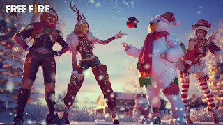 Garena Free Fire Winter Theme Song Winter OST