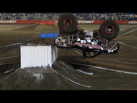 TMB TV: Monster Trucks Unlimited - Lucas Oil Speedway 2019 FULL SHOW!