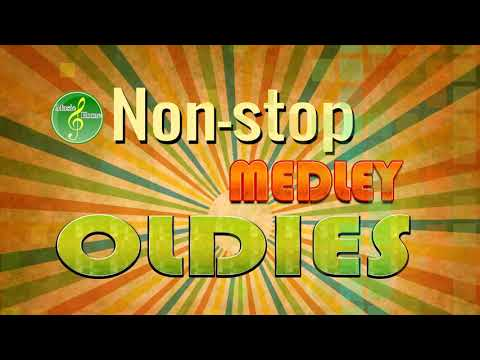 Non Stop Medley Oldies But Goodies - Greatest Memories Songs 60's 70's 80's 90's