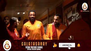 İmza Töreni | Backstage - Galatasaray