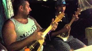 Tahiti Solo ukulélé (BREEZIN)