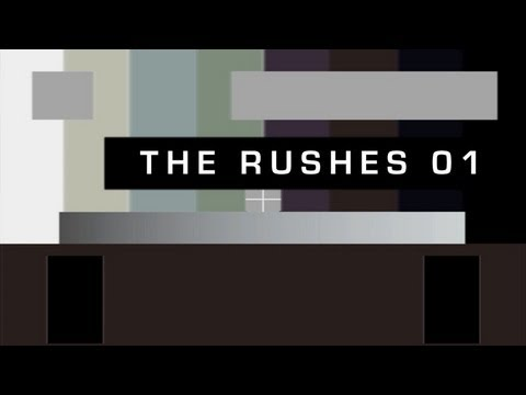 Inside City: THE RUSHES 1 - Robinho says goodbye