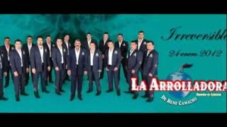 """Rasgos de Inocencia - La Arrolladora Banda el Limon (2012) """"IRREVERSIBLE"""""""