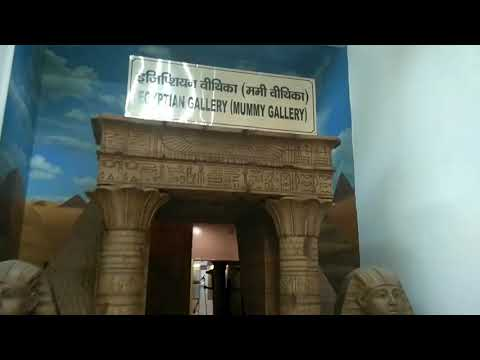 Lucknow Museums In Zoo