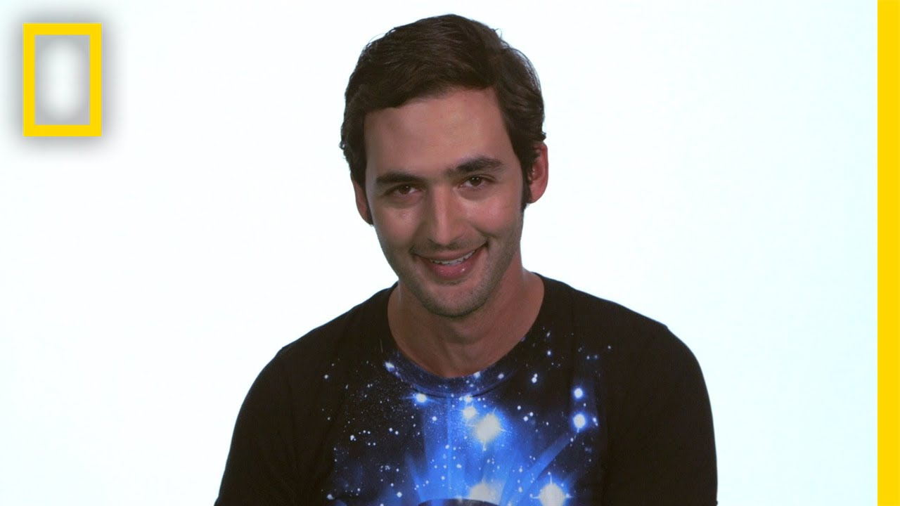 Jason Silva on the Paranormal | Brain Games