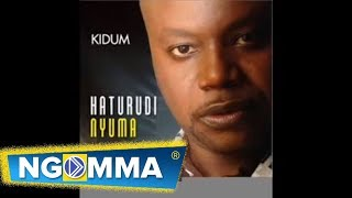 Kidum -  Imara (Audio Video)