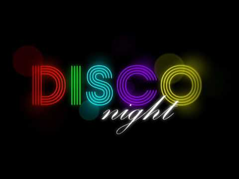 80's ITALO DISCO Night with DJ Tenkov 2017
