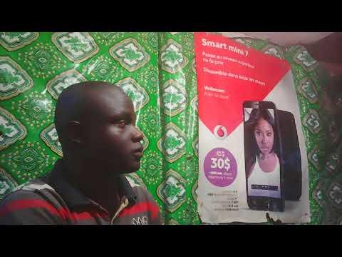 SubAna °°° Dira ya Dunia °°° Radio *** BBC^Swahili