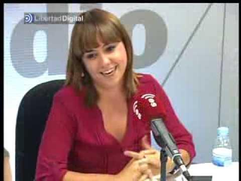 ¿Quién trabaja ahí?: Bárbara Ayuso - 25/10/13 - YouTube