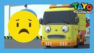 听父母的话 l 太友生活习惯 l 小公交车太友