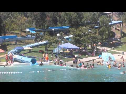 Yucaipa Regional Park 2014 (alberca)