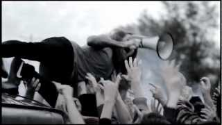 Miss May I – Day By Day (Official Music Video)