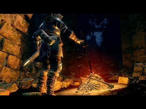 DARK SOULS: REMASTERED - Launch Trailer | PS4, X1, PC, Switch