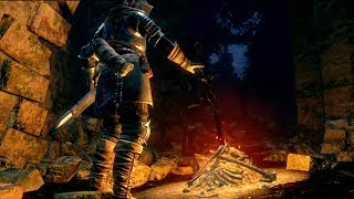 DARK SOULS: REMASTERED - Launch Trailer   PS4, X1, PC, Switch