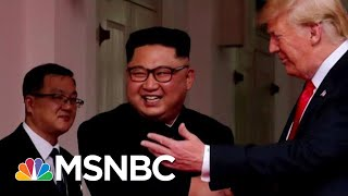 President Donald Trump To Meet With North Korea: The Good And Bad News | Morning Joe | MSNBC