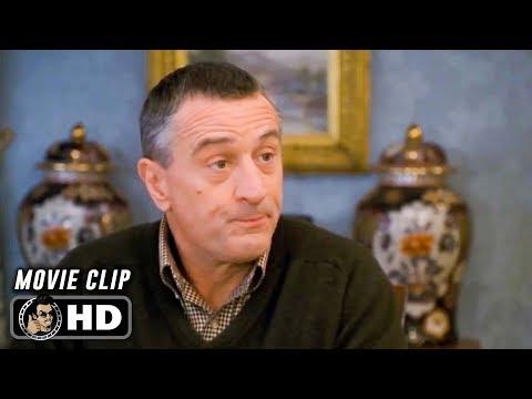 MEET THE PARENTS Clip - Milk A Cat (2000) Ben Stiller
