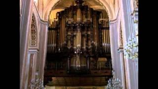 Sonate du Clairons - Antonio Soler.