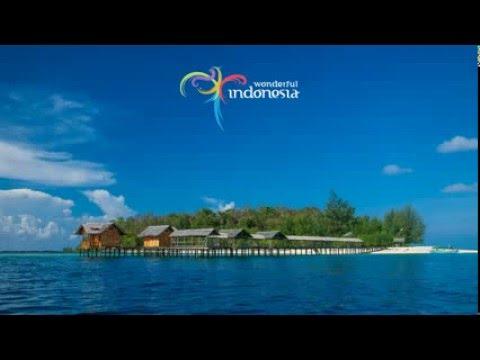 Gorontalo - The Hidden Paradise