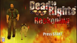 Dead to Rights: Reckoning Stream