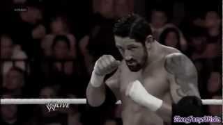 "Wade Barrett ""Bare-Knuckle Fighter"" Tribute"