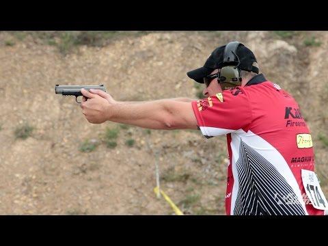 Kahr Firearms Group Shooting Team | Trijicon World Shooting Championship 2014 - Day 2