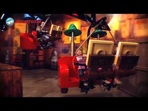 Legoland Discovery Centre Toronto | Toronto Travel Guide