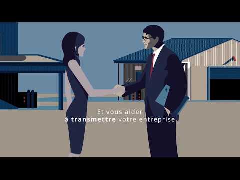 Vidéo groupe Crédit du Nord