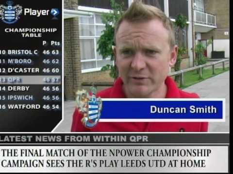 QPR Kicks 2010 - Raising The Bar