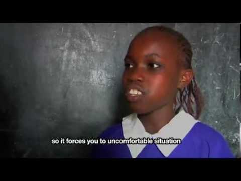 Sanitary pads - African Slum Journal