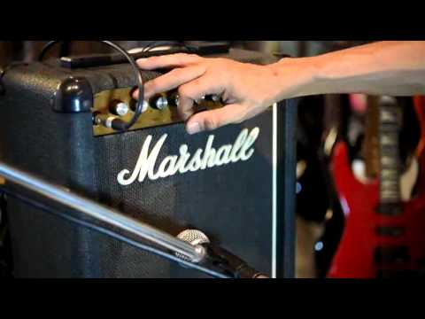 Marshall Reverb 12