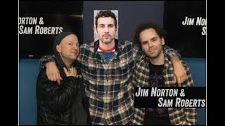 Mark Normand's House Got Robbed - Jim & Sam