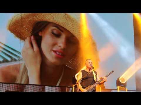 Elán -  Bosorka live Nitra 24.6.2017
