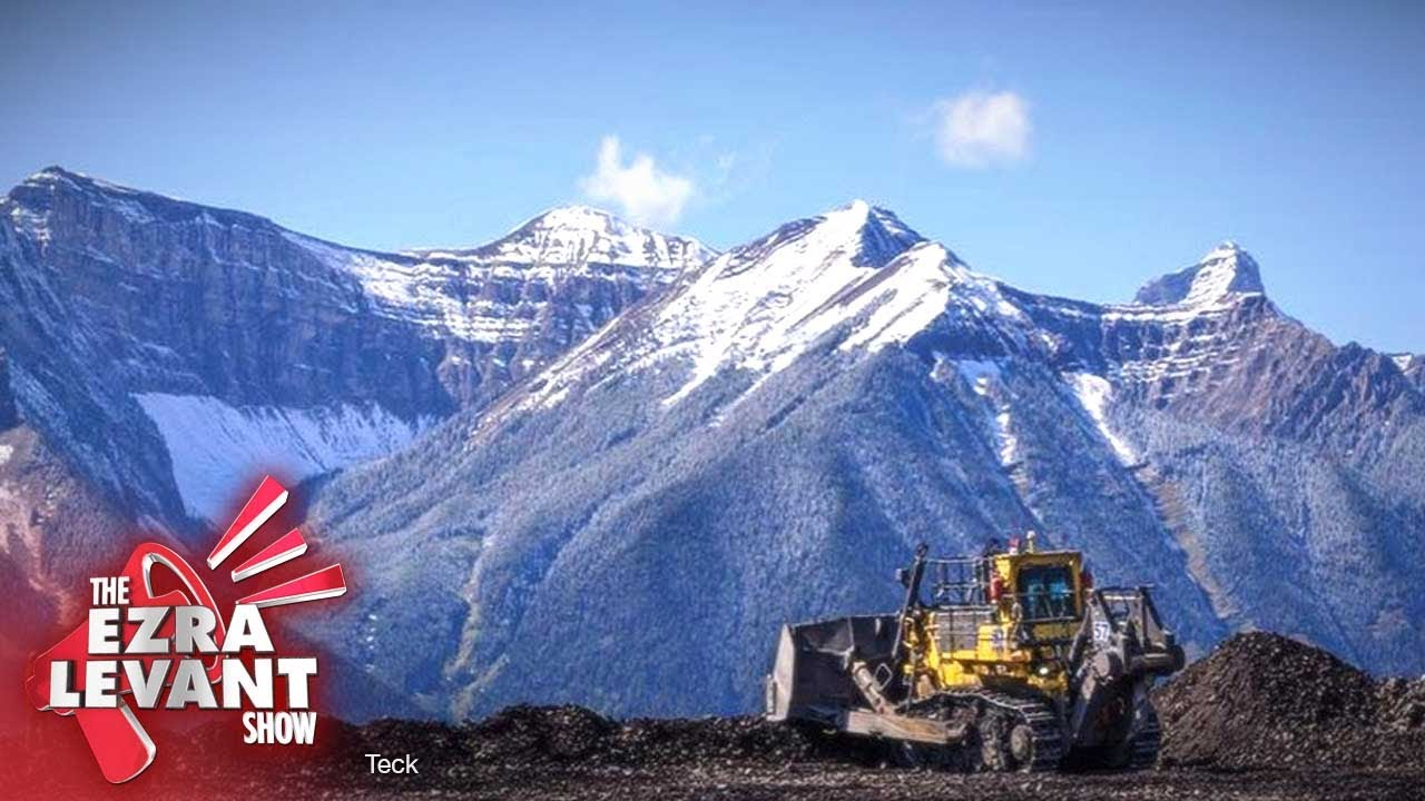 Lorne Gunter: Alberta's Teck mine all ready to go — but still needs federal approval | Ezra Lev