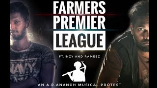 Farmers Premier League | A R Anandh ft.Inzy | FPL