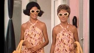 La famiglia Benvenuti (1969) 2x7