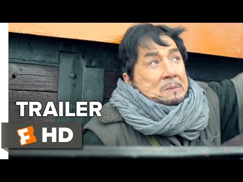 Thumbnail: Railroad Tigers Official Teaser Trailer 1 (2016) - Jackie Chan Movie
