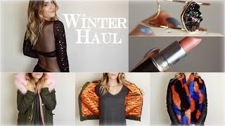 GROßER WINTER-HAUL! #JINGLEBELLaS | BELLA