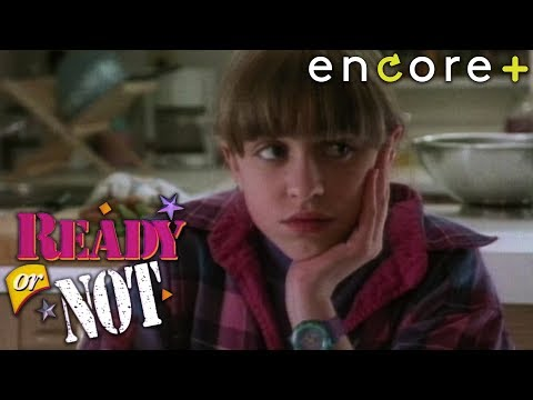 Ready or Not (S. 1 Ep. 3) – Teen Drama