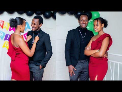 MARINE na GABY Bakoze Ikirori cy'Umwaka | Urukundo rwacu Rugeze Aharyoshye | Namubeshye ko Ntwite