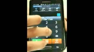 무료국제전화 어플 오티오글로벌 친절한 사용방법