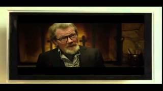 Tusk (2014) Movie Review